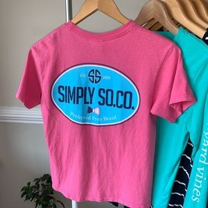 KIDS SIMPLY SOUTHERN - SIMPLY SO.CO